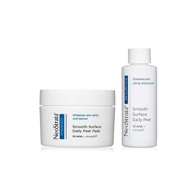 Neostrata Smooth Surface Daily Peel 36 Pads 60ml