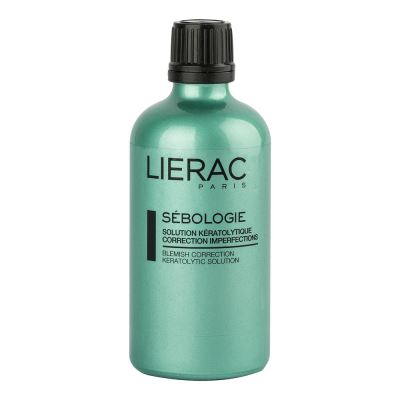 Lierac Sebologie Keratolytic Solution 100ml