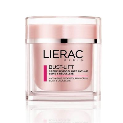 Lierac Bust-Lift Anti Aging Recontouring Cream 75ml