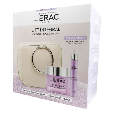 Lierac Lift Integral Sculpting Lift Cream Kofre -