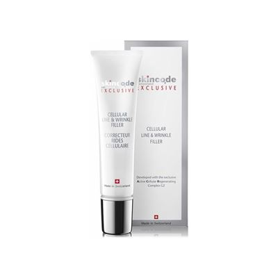 Skincode Cellular Line and Wrinkle Filler 15ml