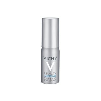Vichy Liftactiv Serum Supreme Eyes and Lashes 15ml