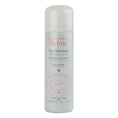 Avene Eau Thermale 50 ml