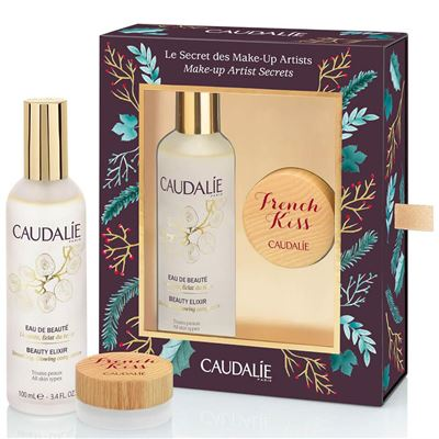 Caudalie Beauty Elixir 100ml + French Kiss Addiction Kofre