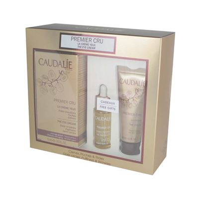 Caudalie Premier Cru The Eye Cream 15ml Kofre