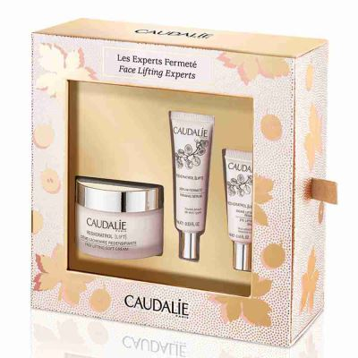 Caudalie Reveratrol Lift Soft Cream Set