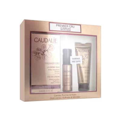Caudalie Premier Cru The Eye Cream 15ml Set