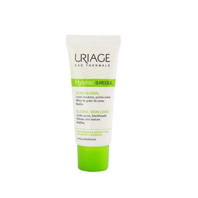 Uriage Hyseac 3 Regul Global Skin Care 40ml