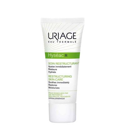 Uriage Hyseac R Restructuring Skincare 40ml