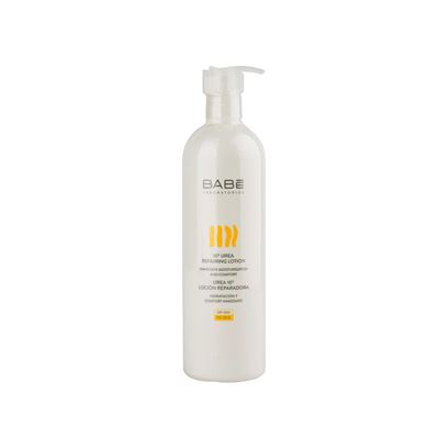 Babe 10% Urea Repairing Lotion 500ml