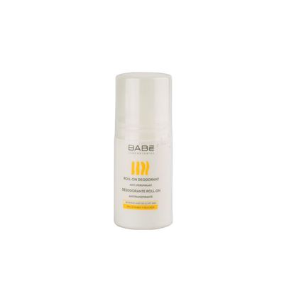 Babe Roll-on Deodorant 50ml