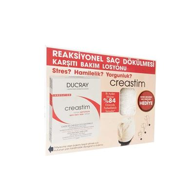 Ducray Creastim Lotion 2x30ml Kofre