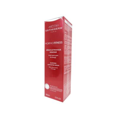 Esthederm Morpho Fitness Slimming Activator Serum 100ml