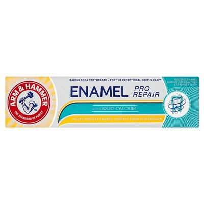 Arm and Hammer Enamel Pro Repair 75ml