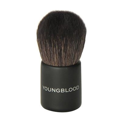 YoungBlood Brushes Small Kabuki