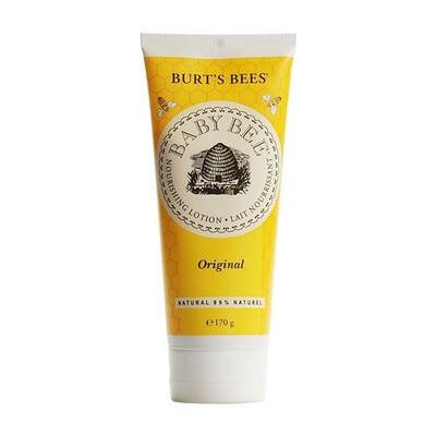 Burt's Bees Baby Bee Nourishing Lotion Original 170g