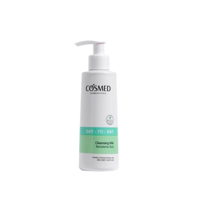 Cosmed Day-To-Day Cleansing Milk 250ml