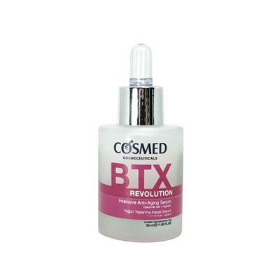 Cosmed BTX Revolution Intensive Anti Aging Serum 30ml