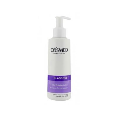 Cosmed Glabrous After Epilation Lotion 200ml