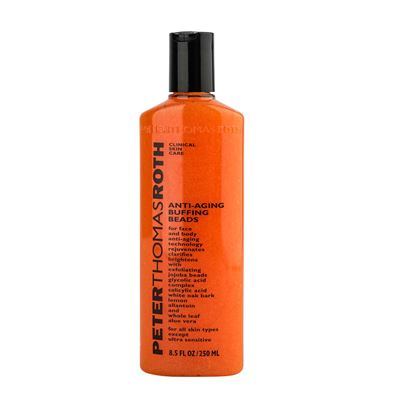 Peter Thomas Roth Anti Aging Buffing Beads 250ml