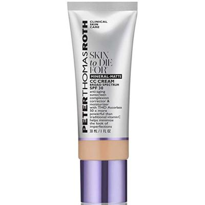 Peter Thomas Roth Mineral-Matte CC Cream SPF30 Lig