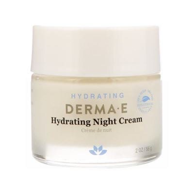 Derma E Hydrating Night Cream 56g