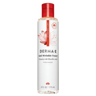 Derma E Anti Wrinkle Glycolic Toner 175ml