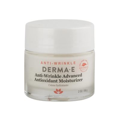 Derma E Anti Wrinkle Advanced Moisturizer 56g