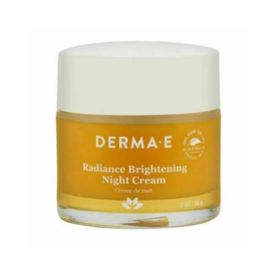 Derma E Even Tone Brightening Night Cream 56g