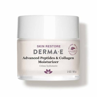 Derma E Advanced Peptides and Collagen Moisturizer 56g