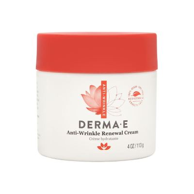 Derma E Anti-Wrinkle Renewal Cream 113g
