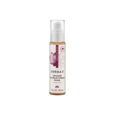 Derma E Advanced Peptides and Collagen Serum 60ml