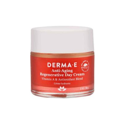 Derma E Anti-Aging Regenerative Day Cream 56g