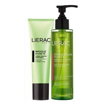 Lierac Purifying Mask 50ml Kofre