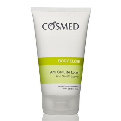 Cosmed Body Elixir Anti Cellulite Lotion 150ml