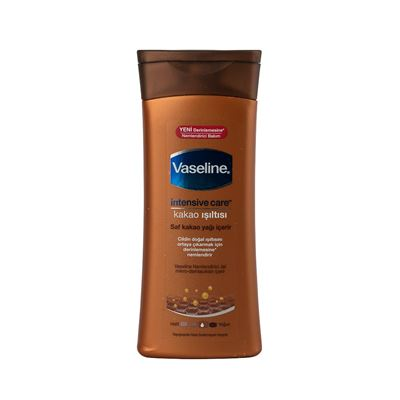 Vaseline Intensive Care Kakao Işıltısı 100ml