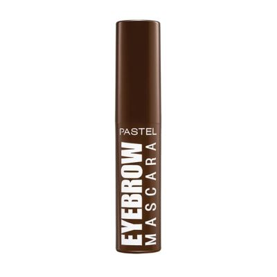 Pastel Profashion Eyebrow Mascara 23 Dark Brown 4.2ml