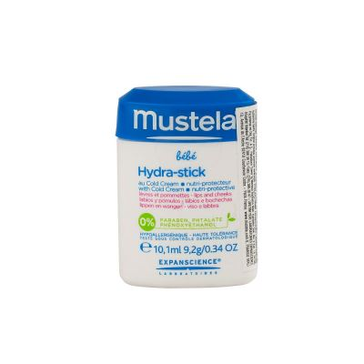 Mustela Hydra Stick With Cold Cream 10g