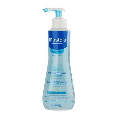 Mustela Cleansing Water 300ml