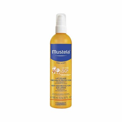 Mustela Very High Protection Sun Lotion 300ml