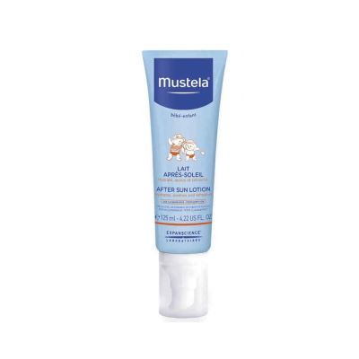 Mustela After Son Lotion 125ml