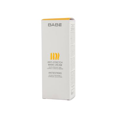 Babe Anti Stretch Mark Cream 200ml