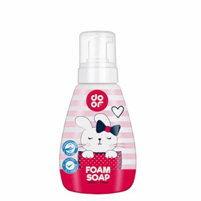 Cute Pety Köpük Sabun 500ml