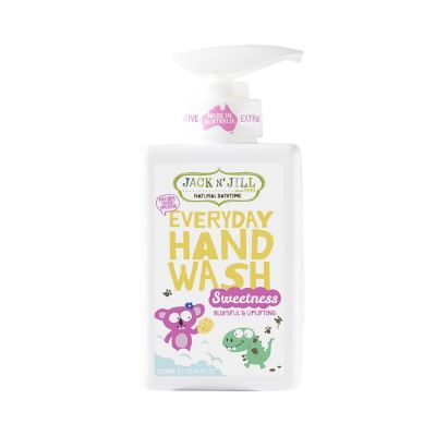 Jack and Jill Everyday Hand Wash Sweetness 300ml