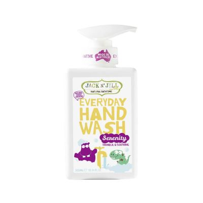 Jack and Jill Everyday Hand Wash Serenity 300ml