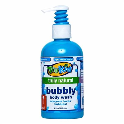 Trukid Bubbly Body Wash 236ml