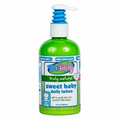 Trukid Trubaby Sweet Baby Daily Lotion 236ml