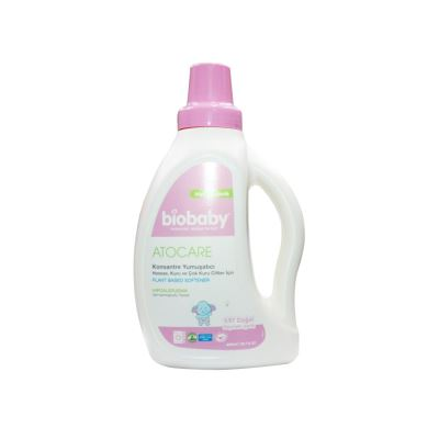 Biobaby Atocare Plant Based Softener 850ml