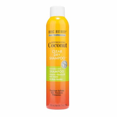 Marc Anthony Coconut Invisible Dry Shampoo 330ml