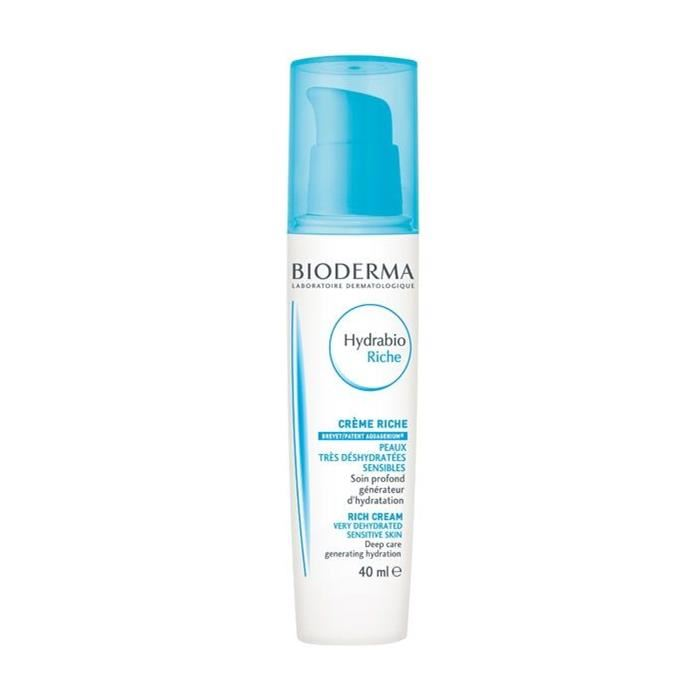 Bioderma Hydrabio Rich Cream 40 ml